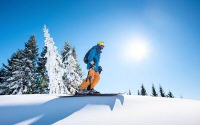 Przygotowanie fizyczne dla narciarza przed sezonem