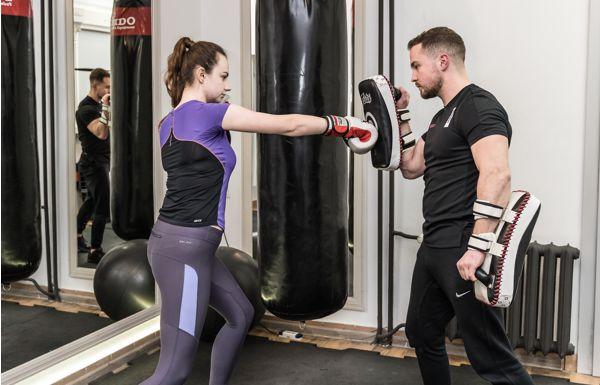 Trening pod dyscypliny sportowe