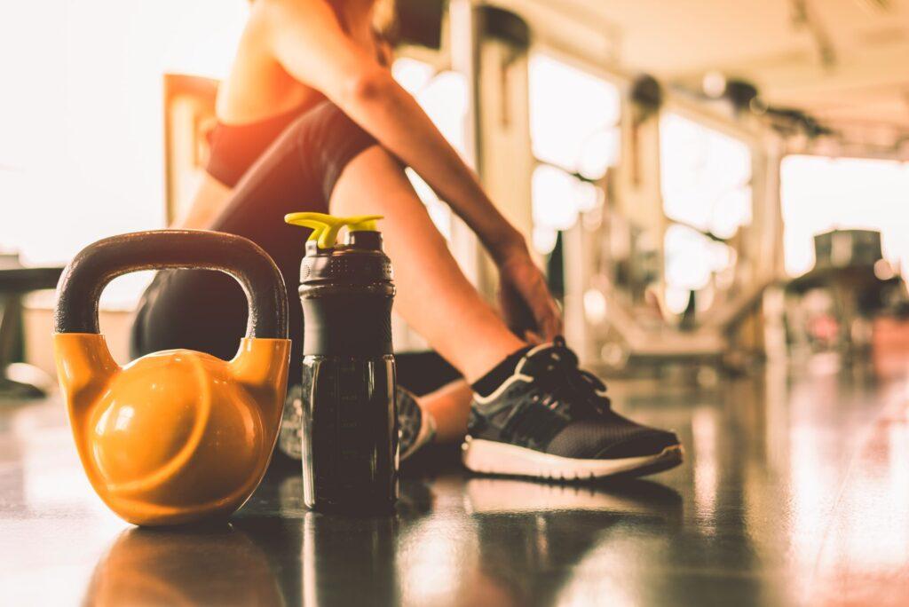 Jak wybrać trening – najważniejsze aspekty