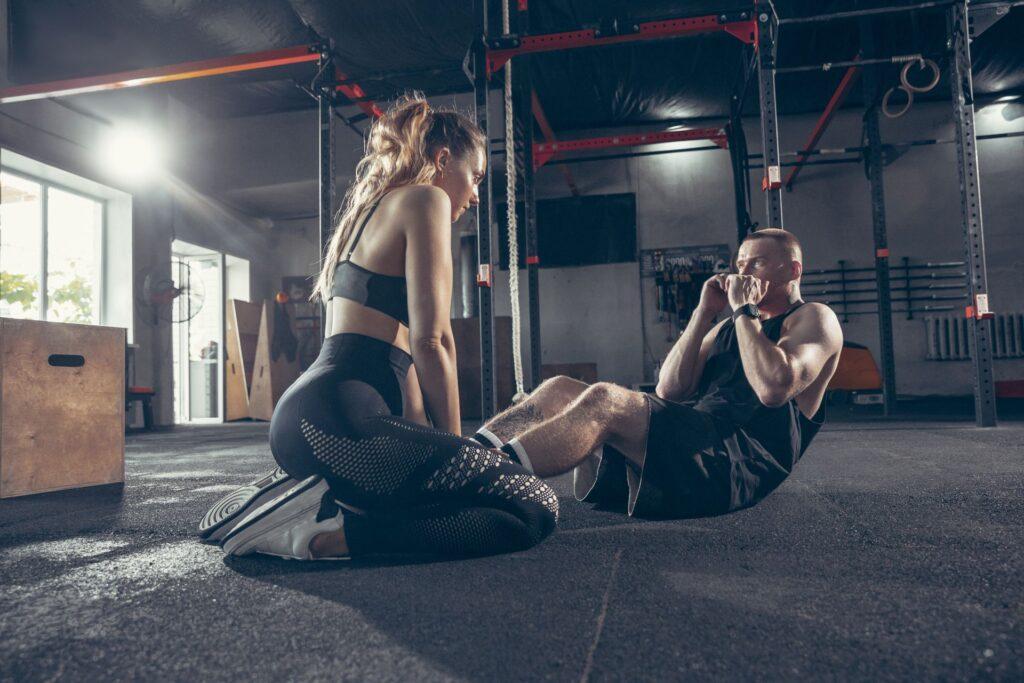 Dlaczego trening jest skuteczny?