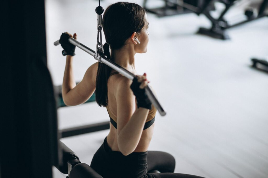 Wpływ aktywności fizycznej na proces starzenia się organizmu