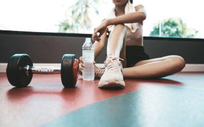 Przygotowanie do wakacji – pomoc trenera personalnego